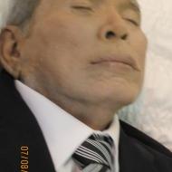 Đám tang Thầy Nguyễn Mộng Giác_2