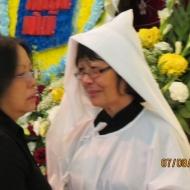 Đám tang Thầy Nguyễn Mộng Giác_4