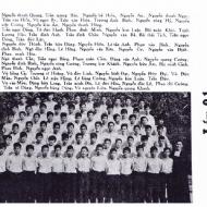 Lasan Lớp 9.1 NK 71-72